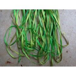 vert panaché
