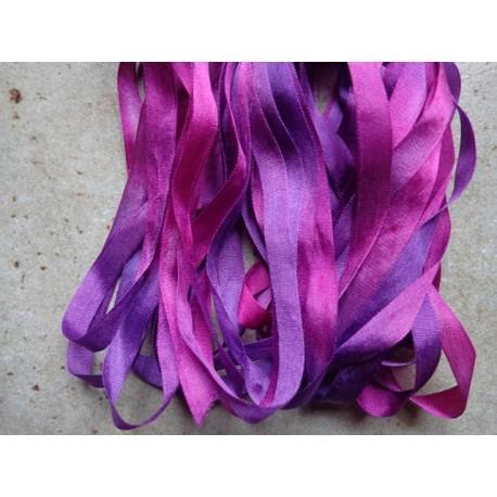 pensée violette