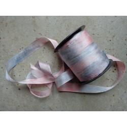 gris perle saumoné