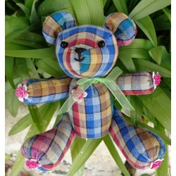 l'ours miniature madras