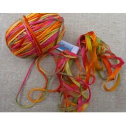 mouliné de soie Flamboyant