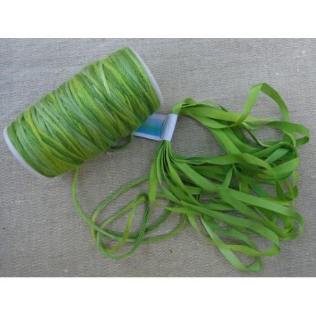 mouliné de soie Treille Muscate
